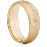 Contemporary Designer Wedding Rings Wood Inlay Wedding Rings