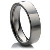 example image of a titanium ring